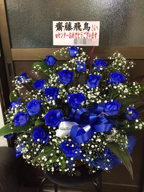 パシフィコ横浜 乃木坂46 様へ7
