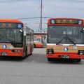 Photos: 神姫バス IMG_0580