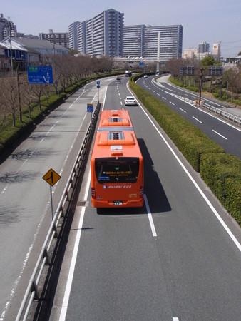 オレンジアロー連SANDA P4041277