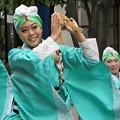 Photos: 夢舞隊さん