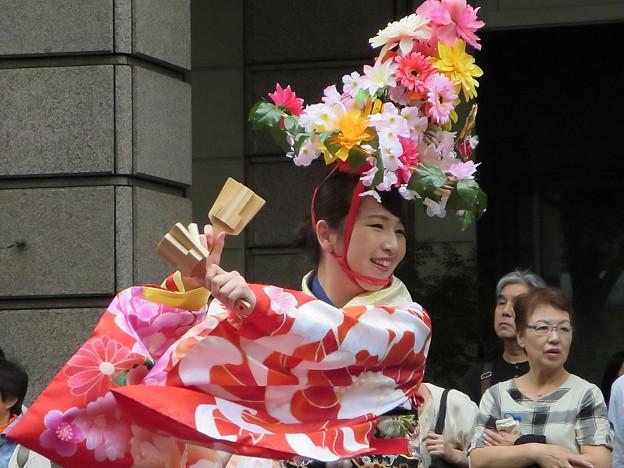 Photos: 高松よさこい連さん
