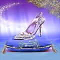 Photos: ガラスの靴b