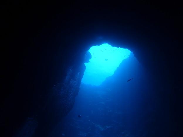 ブルーホール