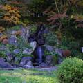 Photos: 弁財寺の滝