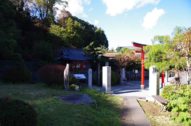 狩野厳島神社