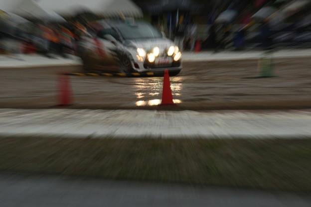 Photos: IMG_2382 新城ラリー2014その10