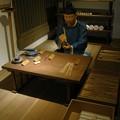 古代の書記官:万葉文化館05