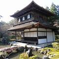 東山文化:銀閣寺01