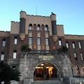 Photos: ミライザ大阪城:MIRAIZA01