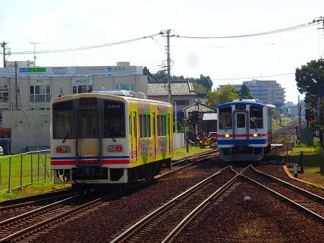 守谷関東鉄道~