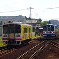 写真: 守谷関東鉄道~