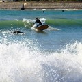 Photos: サーフィン逗子海岸