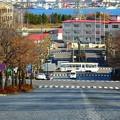 写真: 函館 基坂