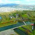 写真: 函館~五稜郭