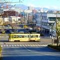 函館~二十間坂
