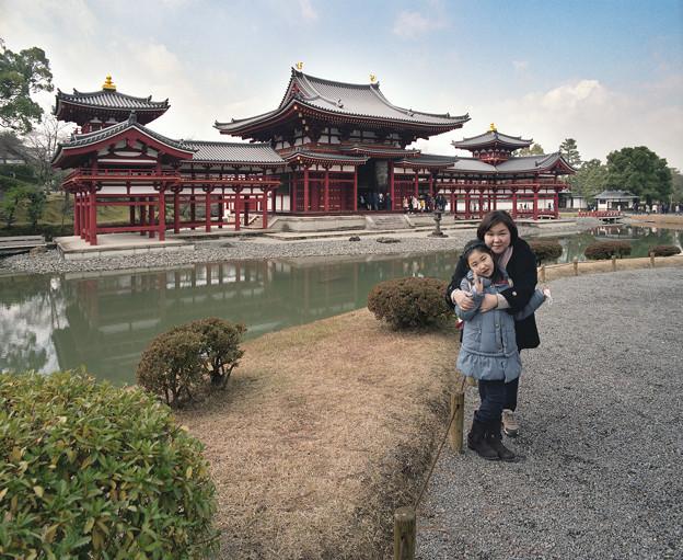 Photos: 京都平等院02
