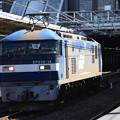 Photos: 配6795レ