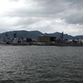 佐世保港の風景2