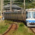 写真: 福岡市交2000系