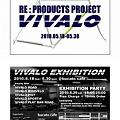 Photos: VIVALO EXHIBITION 2010