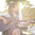 Photos: 青春の黄昏