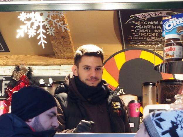 ザルツブルククリスマスマーケット9