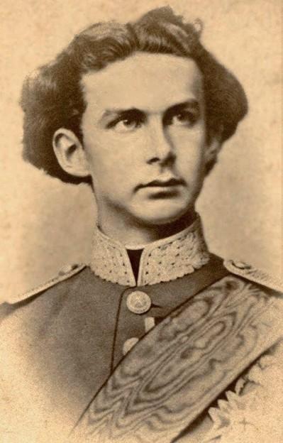 ルードヴィヒ2世