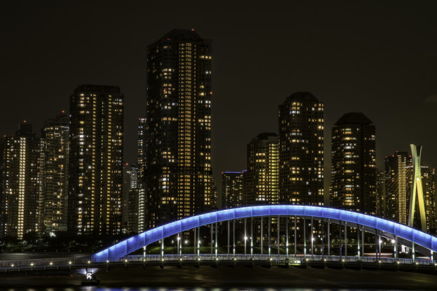 永代橋 (2)