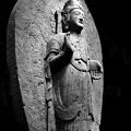 観音菩薩立像 (1)