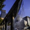 写真: 和田蔵噴水