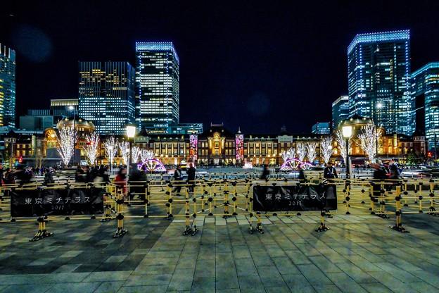 Photos: 東京駅ってステキ