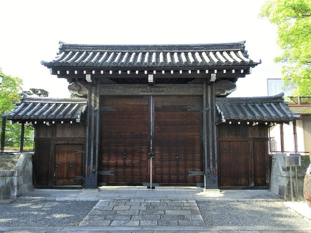 京都守護職門 (1)