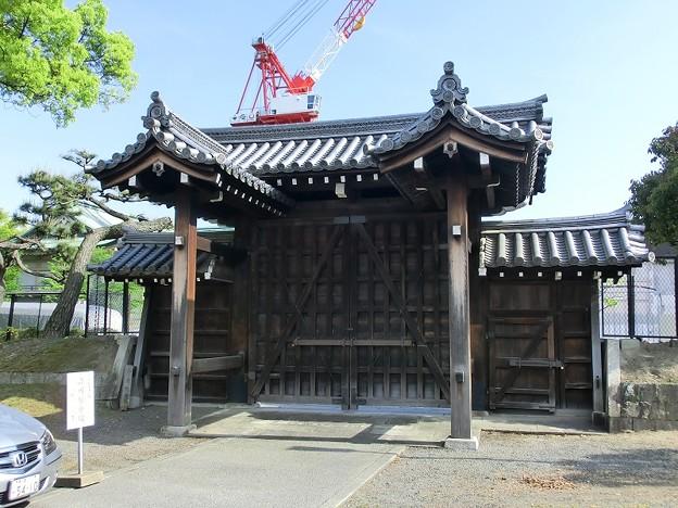 京都守護職門 (3)