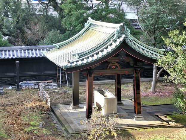 湯島聖堂 水屋(重文) (2)