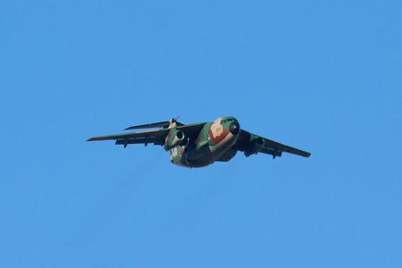 C-1輸送機D7000