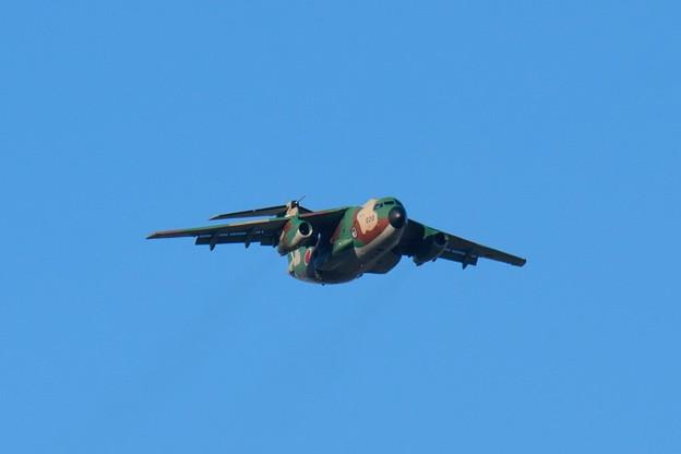 Photos: C-1輸送機D7000