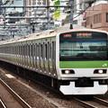 Photos: 山手線E231系500番台