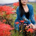 写真: 曼珠沙華