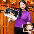 写真: Pumpkin Color
