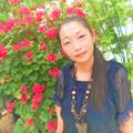 写真: Which flower nectar