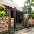写真: 吉田松陰の隠れ家