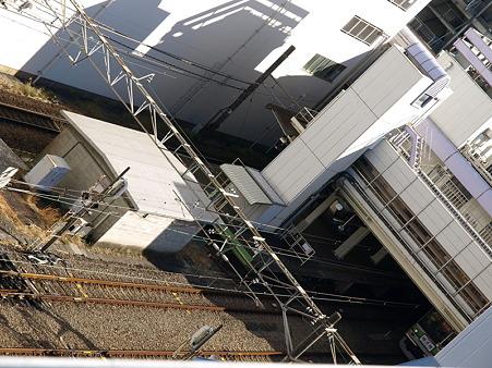 町田駅15(ヨドバシカメラ町田店屋上)