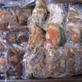 Photos: 2014年12月おかず惣菜15品