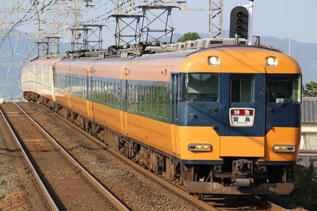 近鉄12200系NS40