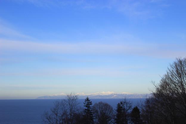 Photos: 春香山からの眺望