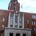 写真: 水戸三の丸旧県庁舎