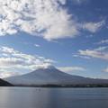 Photos: 富士山と河口湖