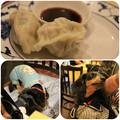 Photos: 水餃子