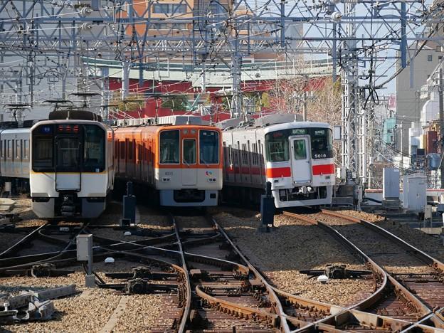 Photos: オール阪神