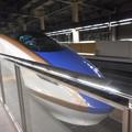 Photos: W7系W11編成(12両編成)